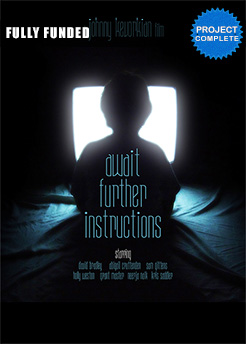 Protected: Await Further Instructions