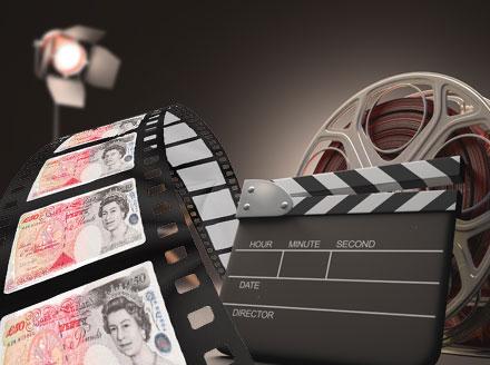 Film investment