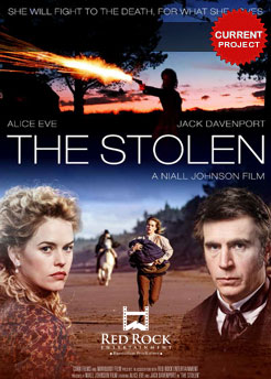 Protected: The Stolen