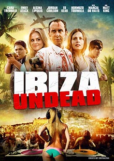 Ibiza Undead films for 2017