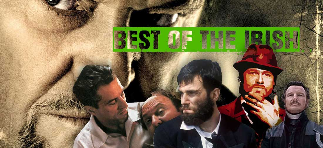 5 Great Irish Film Characters