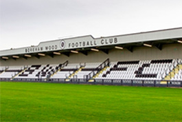 Boreham Wood FC LinkedIn Article