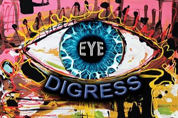 Eye Digress artwork