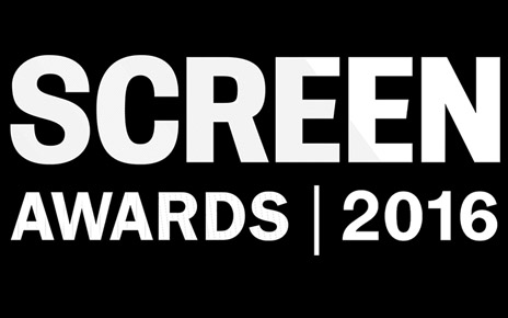 Partner: Screen Awards 2016