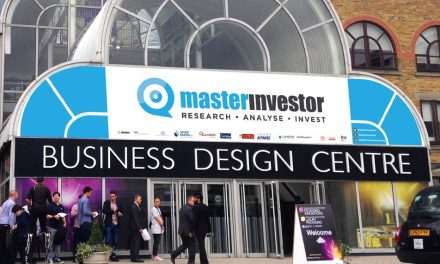 Red Rock Film Entertainment at the Master Investor Show, London.