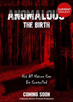 Anomalous Movie
