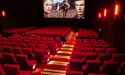 Actress Gillian Macgregor attends The Stolen Screening.