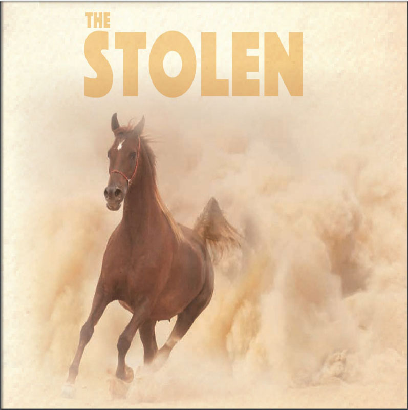 The Stolen Screening, Red Rock Entertainment.