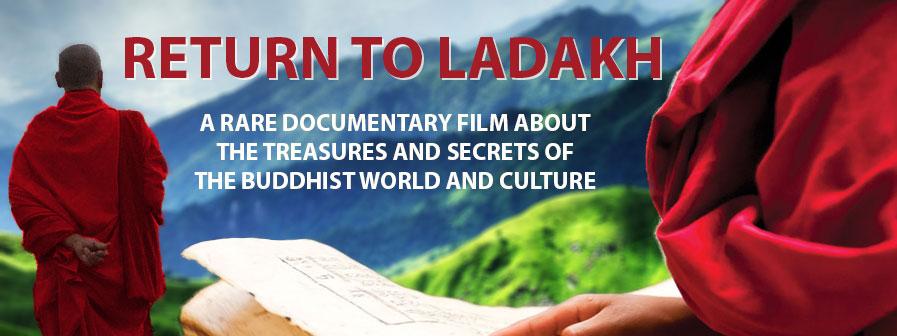 Return to Ladakh