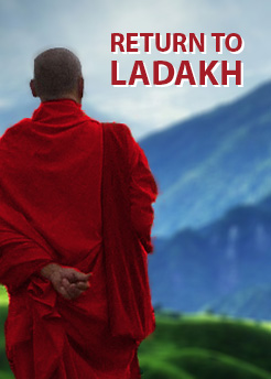 Return to Ladakh Documentary Project