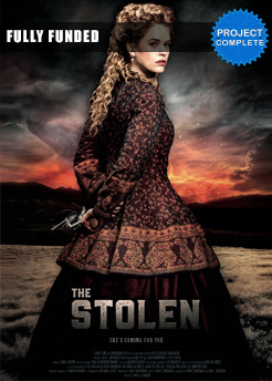 The Stolen starring Jack Davenport