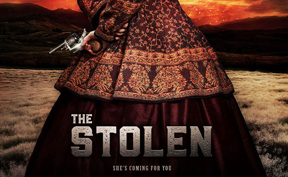 The Stolen gets Uk deal starring Alice Eve and Jack Davenport.