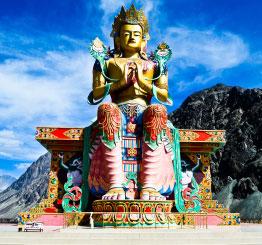 Return to Ladakh shot 2