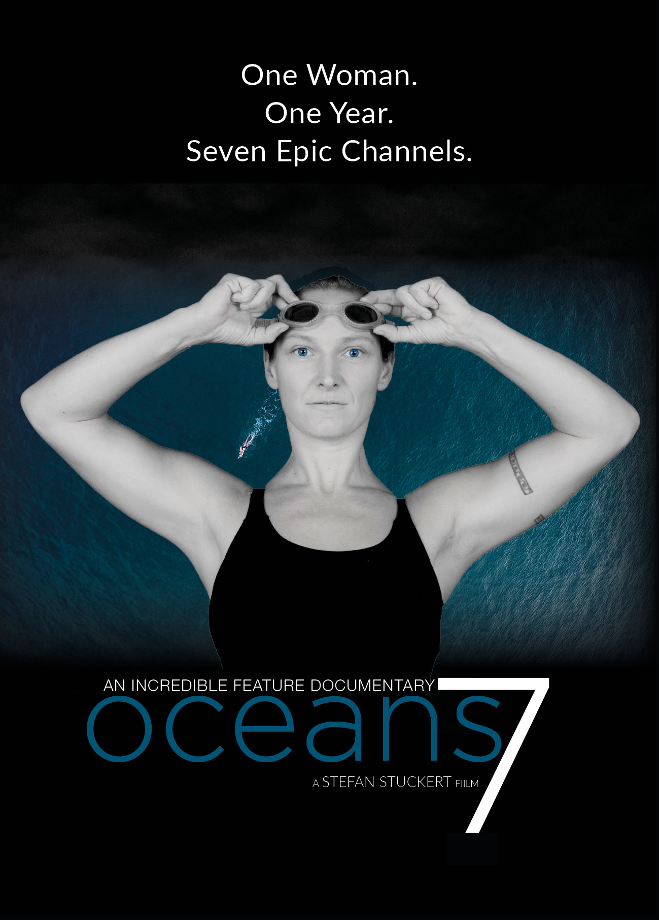 OCEANS 7 Film Project