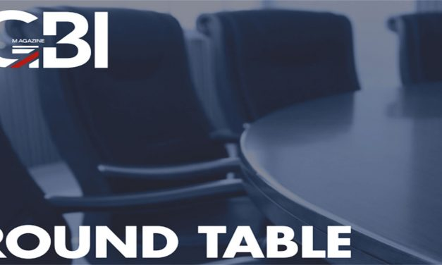 """""""It is not just the returns that attract investors to the film industry but the chance to take advantage of other perks."""" CEO Gary Collins Speaks at the Round Table, GB EIS Summit."""