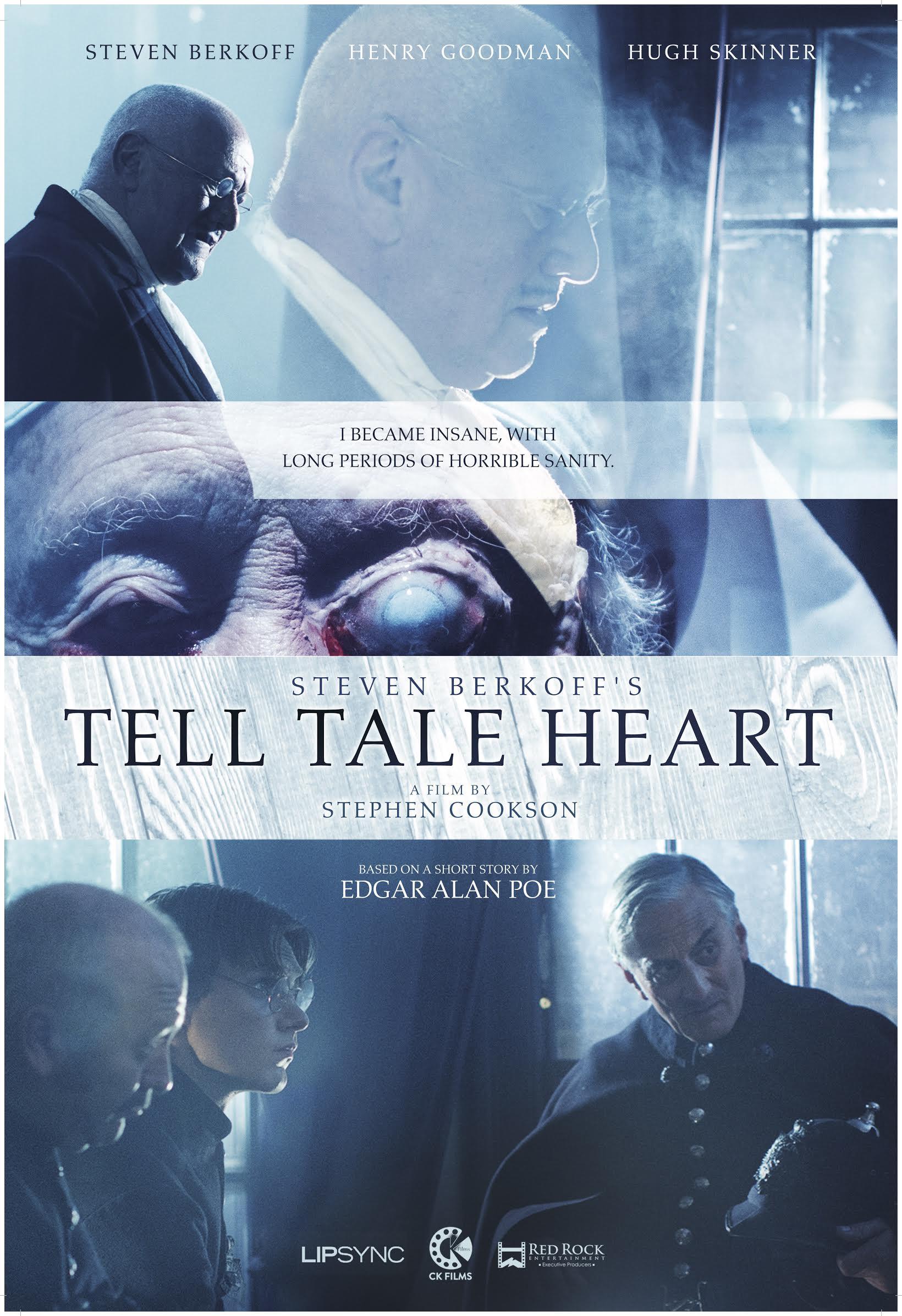 The Tell-Tale Heart Summary