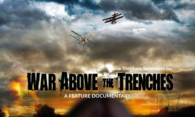 Protected: War Above The Trenches