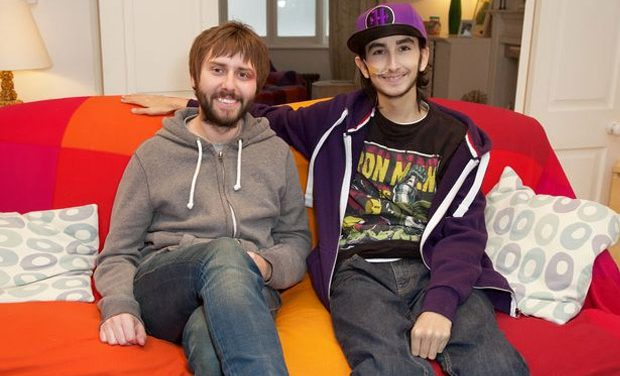 Protected: NORTHOLT TEEN BATTLING CANCER INVITED TO MEET INBETWEENERS STAR.