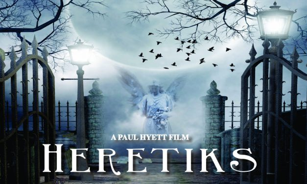 Telluride Horror Show Adds Heretiks.