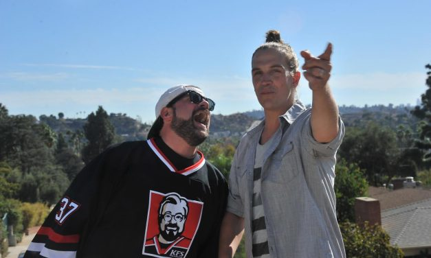 'Clerks' Star Jason Mewes on His Directorial Debut With 'Madness in the Method'