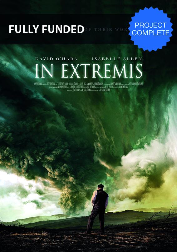 In Extremis - Starring David O'Hara