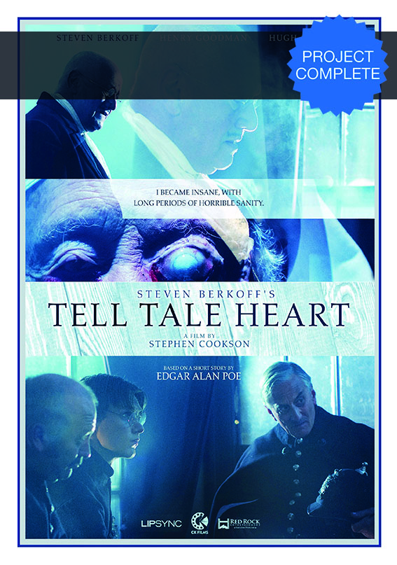 The Tell-Tale Heart Investment Project