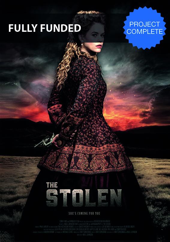 The Stolen - A Niall Johnson Film