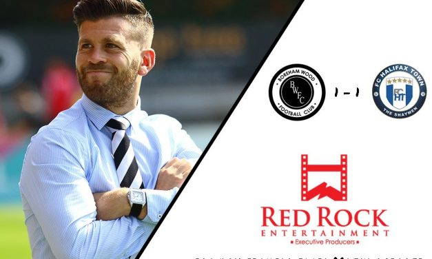 Red Rock Entetainment Proud Sponsors of Boreham Fc and the Weekly Match Reports.