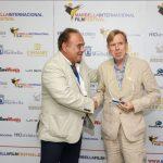 Timothy Spall Wins Award 2