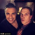 jaime camil and jason mewes