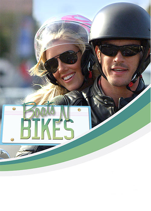 BOATS 'N' BIKES Investment Project