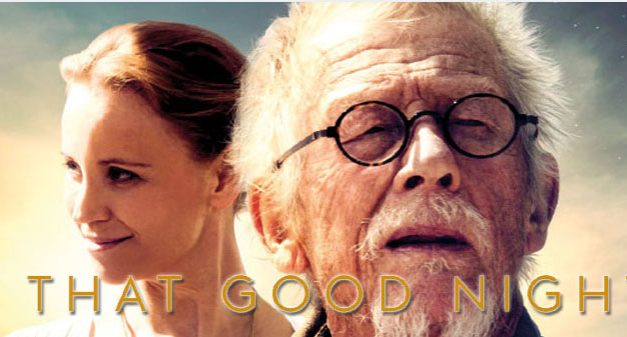 That Good Night at the Keswick Film Festival.