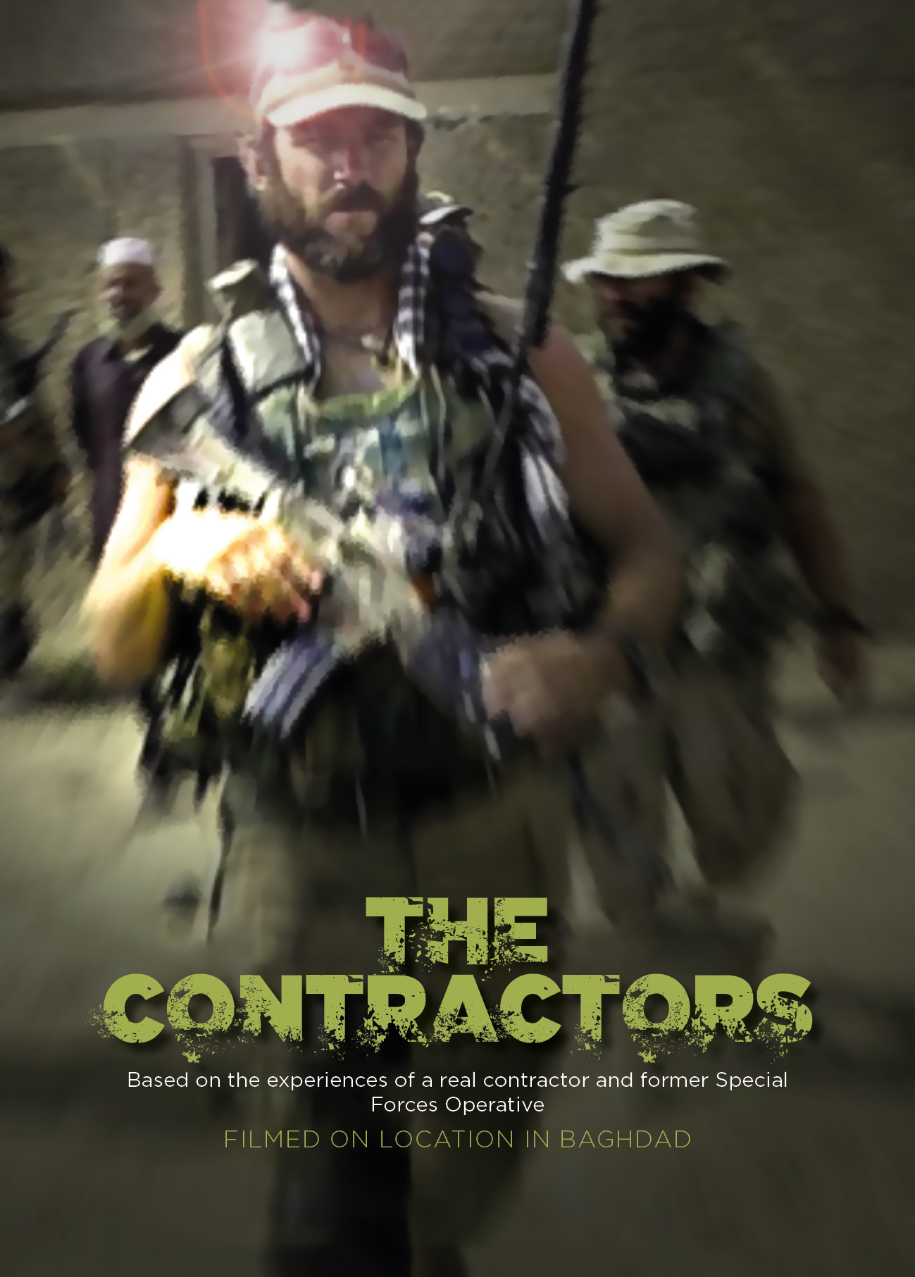 The Contractors Documentary Project