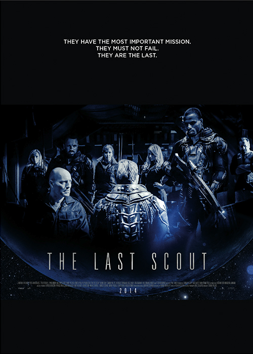 THE LAST SCOUT Film Project