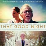 Sentimental Drama From Director Eric Styles, Notable for John Hurt's Final Leading Role.