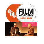 British Film Institute Mark Kermode and Timothy Spall