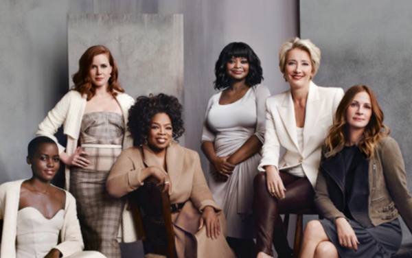 Powerful Women In The Film Industry.