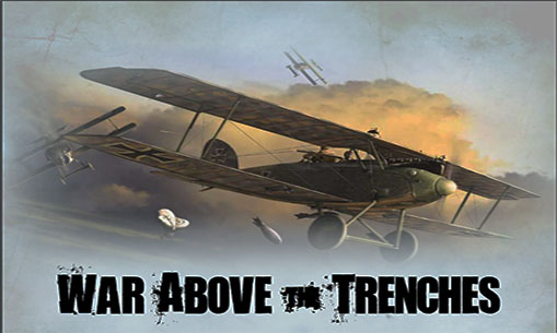 Exclusive Screening of War Above the Trenches.