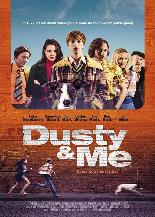 DUSTY & ME Film Project