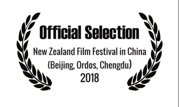The Stolen Movie will Premiere in China at the New Zealand Film Festival China 2018.
