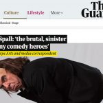 Timothy Spall Guardian