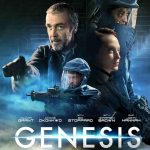 July Release Set For British Sci-Fi Adventure Genesis.