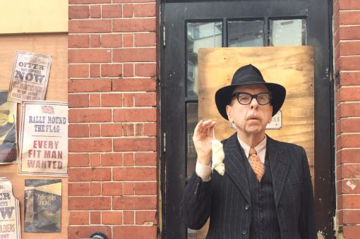 Stanley a Man of Variety – Timothy Spall is a Tour De Force