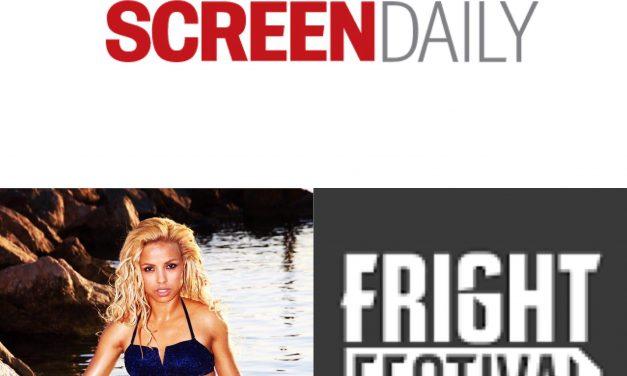 FrightFest Unveils 2018 Screen Genre Rising Star Award long-list.