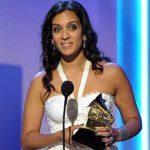 AnoushkaShankar_Grammy_AP