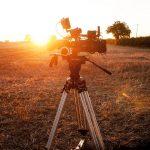 film set budget