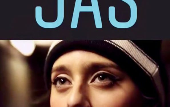 JAS will be screened at Norwich Film Festival this November.