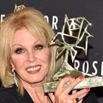 joanna lumley small