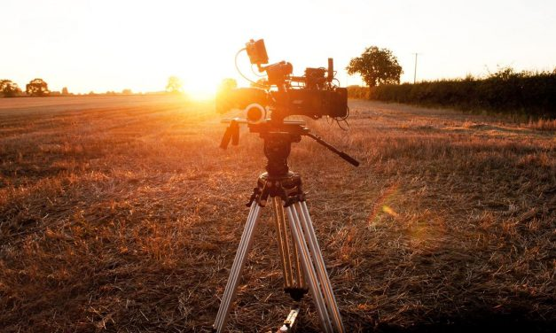 A growth industry: Film investment is on the rise in the UK.