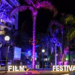 film festival cocktail party
